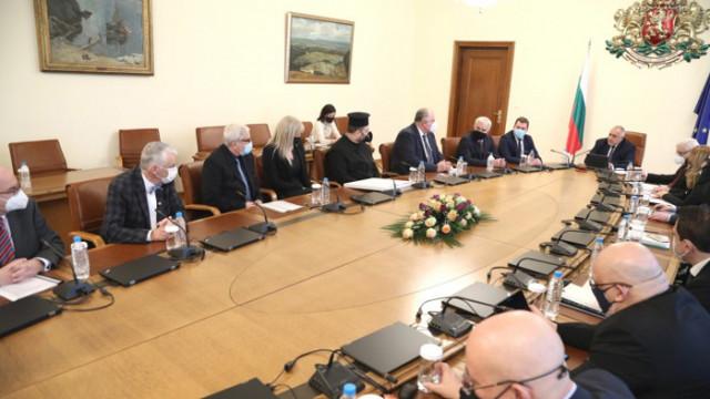 Правителството отпусна 9 милиона лева на общините Перник, Разград и Аксаково