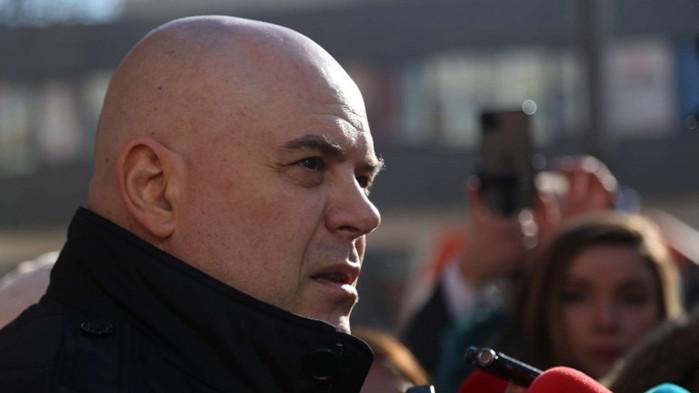 Пресякоха търговия с фалшиви български и американски документи за самоличност