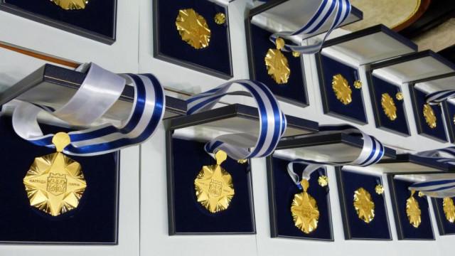 """Приемат се номинации за присъждане на награди """"Варна"""" за ярки постижения в областта на културата."""