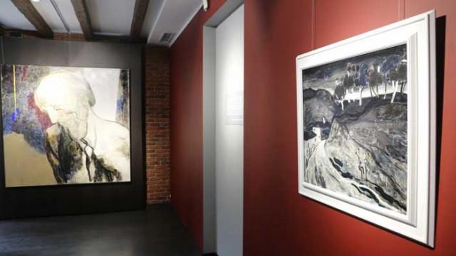 Светлин Русев – художникът с безпогрешен усет за истинското
