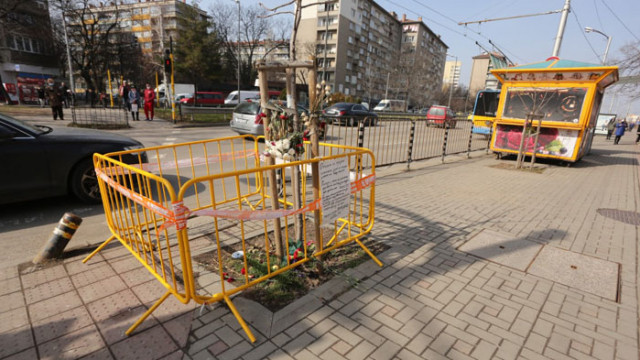 Правят комисия по павилионите в София