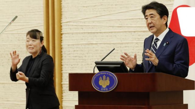 Премиерът на Япония намекна за пълен отказ от ПРО системата Aegis Ashore на САЩ