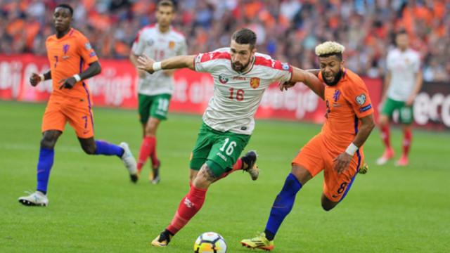 Ясен Петров ще бори Италия с всички наши футболисти, които играят на Апенините