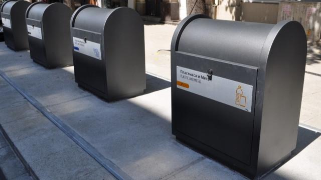 Във Варна ще бъде въведена система за автоматизирано обслужване на съдовете за отпадъци