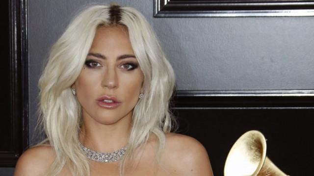 Лейди Гага смени имиджа за филм за Гучи