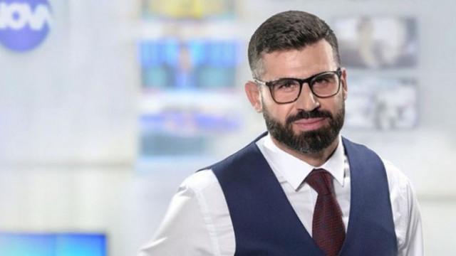 Кузман Илиев: ВМРО ме поканиха в качеството ми на гражданин и експерт