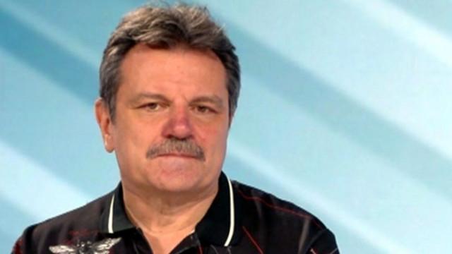 Д-р Александър Симидчиев ще бъде кандидат за депутат