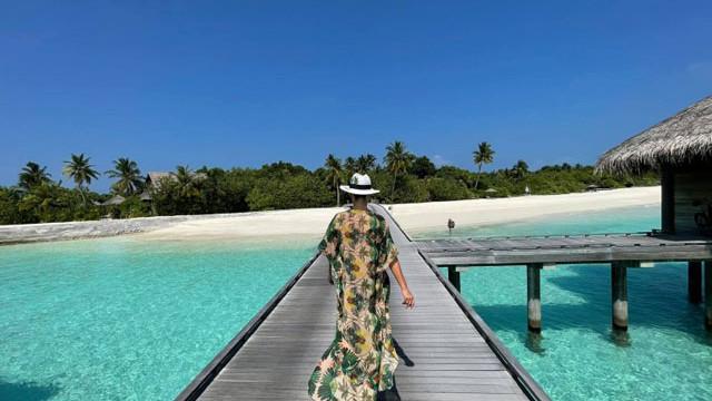 """""""Пазителка на вота"""" се пусна от Малдивите"""