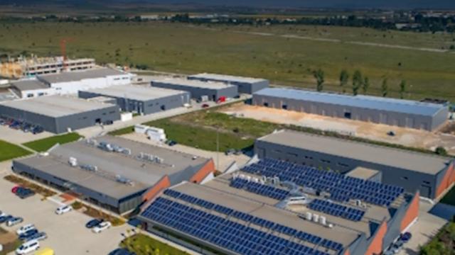 Изграждането на новата индустриална зона е сред приоритетите в работата на Община Варна през 2021 г.