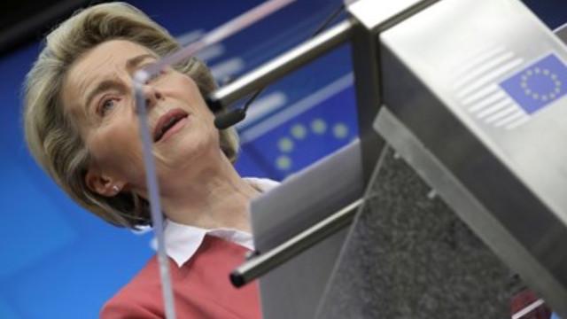 ЕС въвежда номер на ваксинираните и преболедувалите COVID
