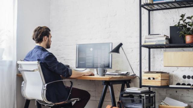Служителите, работещи дистанционно, продължават да поставят в риск организациите