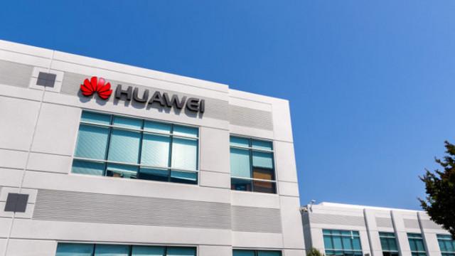Huawei планира да произвежда и продава електромобили под собствения си бранд