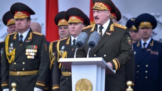 Беларус ще участва на парада в Москва на 24 юни