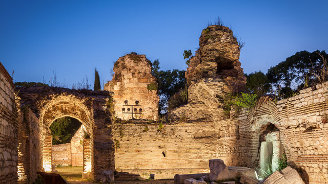 С мащабни чествания Варна ще отбележи 100-годишния си юбилей като курортен град