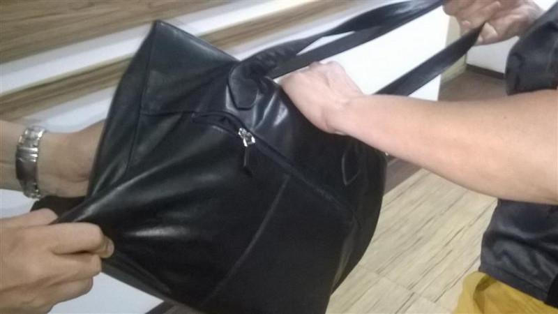 Районна прокуратура - Варна предаде на съд мъж за грабеж на дамска чанта