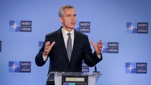 Русия, Китай, кибератаките и тероризмът са основните заплахи за НАТО и ЕС