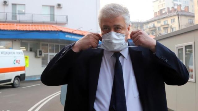 """""""Зелени коридори"""" за ваксинация ще има след пристигането на две пратки следващата седмица"""