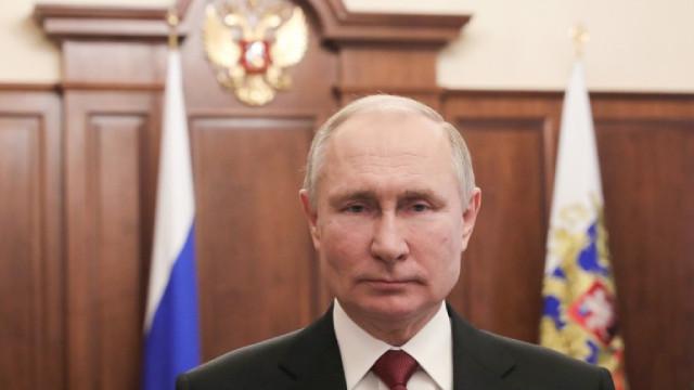 41% от руснаците искат Путин да се оттегли от властта след края на мандата