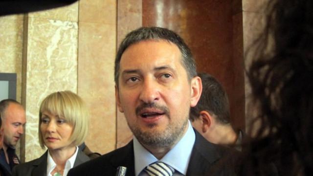 Любчо Георгиевски предлага решение на спора между България и Северна Македония