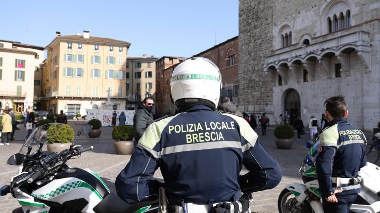 Италия затяга ограниченията заради COVID-19