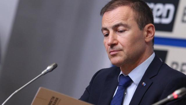 А.Ковачев: Противниците на добрите отношения между София и Скопие тръгват срещу Георгиевски