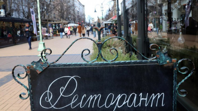 Барове и ресторанти се готвят за отваряне на 1 март