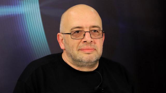 Деян Йотов: Косово е важно за сигурността на България