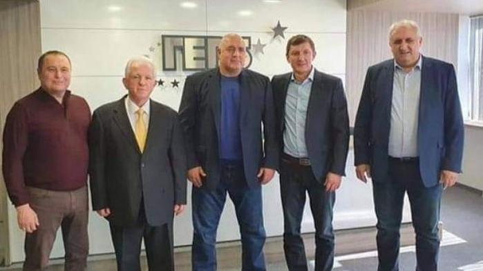 Борисов: Преговаряме с Гърция и Франция за ваксини назаем