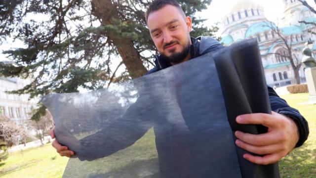 Българи създадоха мрежа, която не пропуска мръсния въздух в помещението