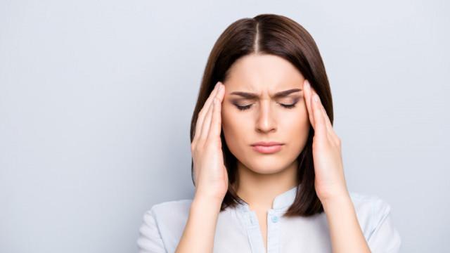 Колко физическа активност е нужна, за да се справим с мигрената