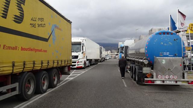 Гърция прекрати бързите антигенни тестове за всички шофьори