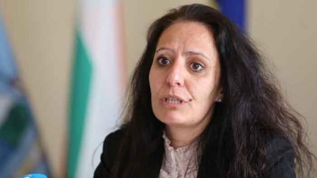 Станиславова: Ще търся правата си в съда, лъжата не може да е по-силна от истината