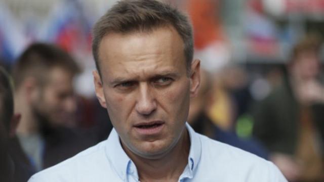 Нови антируски санкции на ЕС заради Навални
