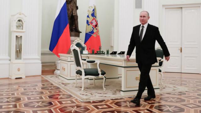Путин: Руските ваксини са ефективни срещу нови коронавирус мутации