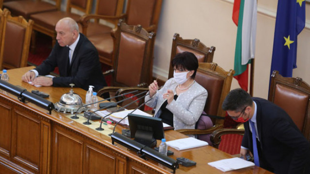 Депутатите се заеха с бъдещето на хазарта у нас