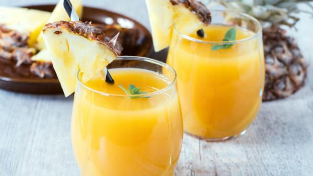 4 полезни сока за вашата диета
