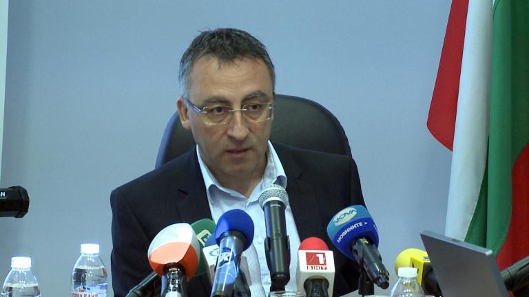 Стаматов: Дистанционното обучение притеснява всички