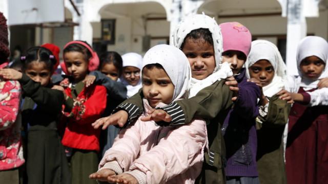 Донорската конференция за Йемен събра по-малко от половината средтва за Йемен