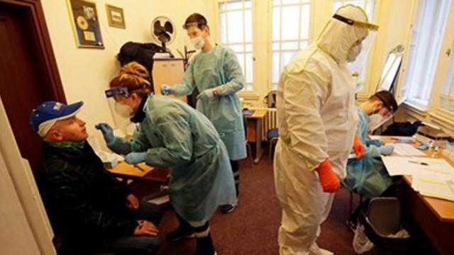 Чехия затегна противоепидемичните мерки