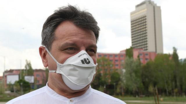 Симидчиев изненадан от днешния ръст на заболелите от COVID-19