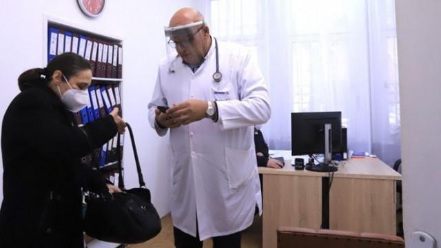 Джипитата настояват за ново разпределение на ваксините