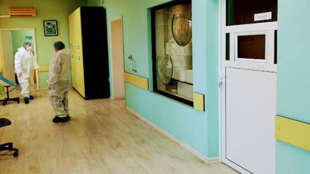 134 души са прегледани в ковид кабинетите във Варна през изминалата седмица