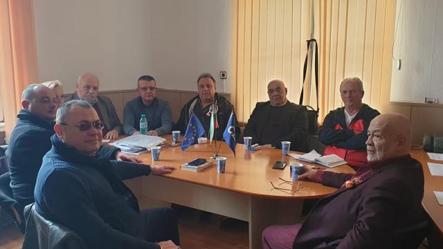 СДС–Варна проведе събрание