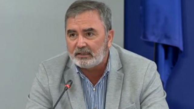 Ангел Кунчев: Струпване на много хора на Шипка считаме за неудачно