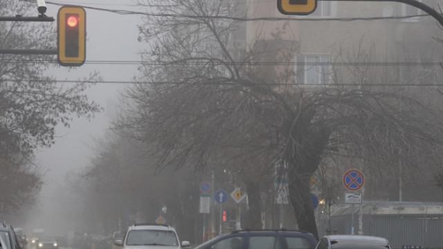 Въглеродните емисии пак са на нивата отпреди COVID-19