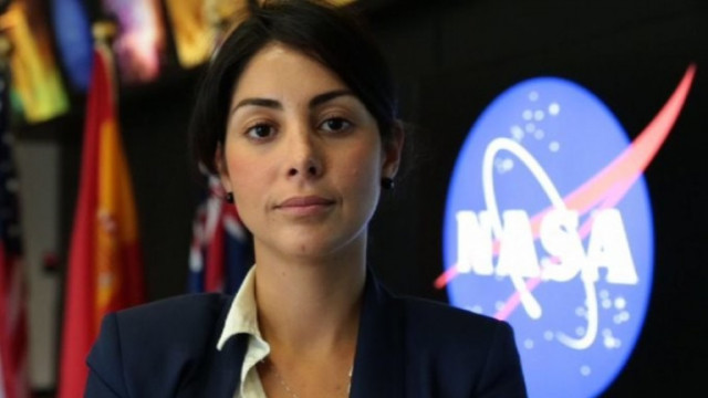 Диана Трухильо, NASA, Perseverance и как се става директор в космическата агенция
