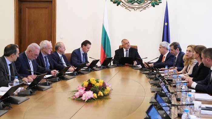 Борисов за тристранното споразумение: С общи усилия се опитваме да се измъкнем от кризата