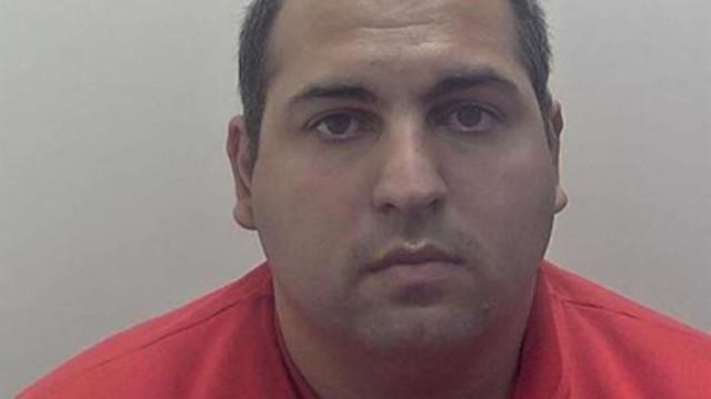Осъдиха българин на 16 г. затвор в Англия за трафик на дрога