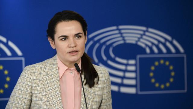 Тихановская очаква нова вълна от масови протести срещу Лукашенко