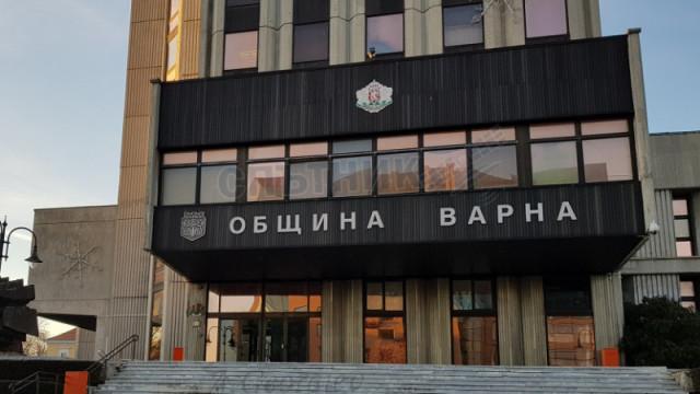 Общински съвет-Варна ще заседава днес